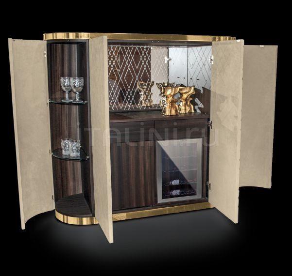 Бар Y748 Beverly Longhi - Коллекция Loveluxe - Шкафы барные - Рестораны/Бары - купить итальянскую мебель по низким ценам