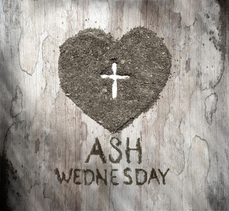 Ash Wednesday 2020 Images, Quotes, GIF, SMS, Wishes
