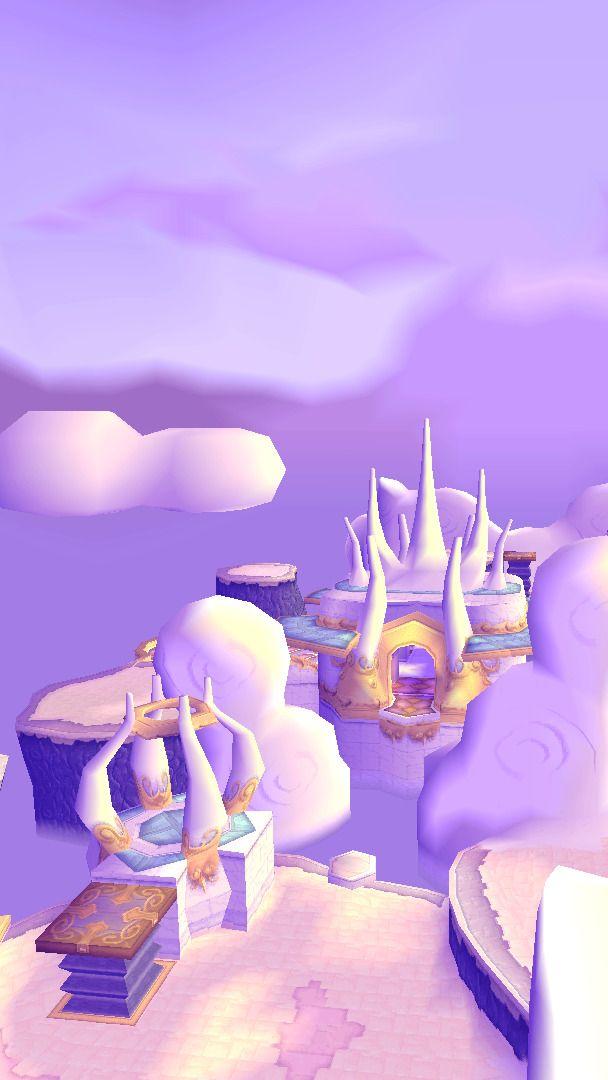 Best 25 spyro the dragon ideas on pinterest the dragon - Spyro wallpaper ...