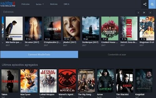 Ver Películas Online Gratis Mejores Páginas Cine 2021 Paginas Para Ver Peliculas Peliculas Online Gratis Como Ver Peliculas