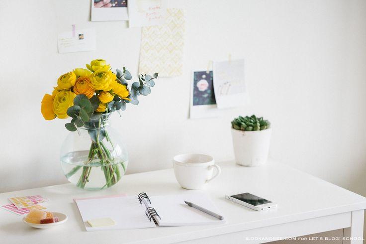 вдохновляющий рабочий стол