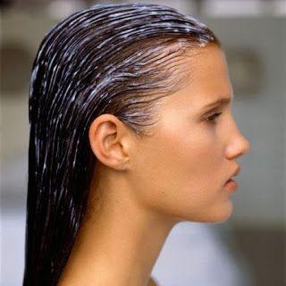 Η μάσκα της Ελλης Σ. για υπέροχα μαλλιά | MeaColpa