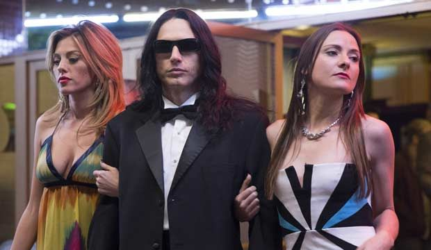 The Disaster Artist Opened On Friday December 8 And Suffice It To Say That It Has Received Better Revi Best Movies On Amazon Best Actor Most Popular Movies