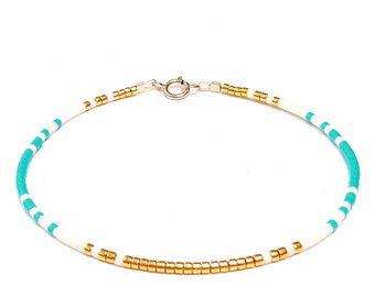 Dainty gold bracelet Elegant Slim Bracelet Dainty bracelet Gold filled Jewelry Black gold bracelet – DIY
