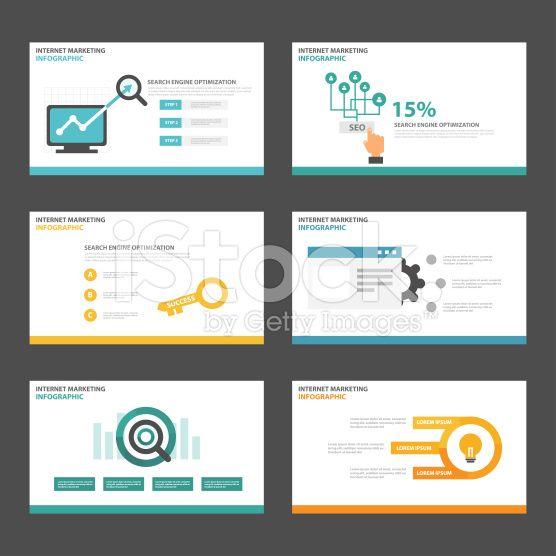 Search engine optimization SEO presentation templates Infographic ...