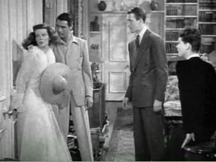 The Definitive Romantic Comedies: 10-1 - Sound On Sight | Sound On Sight {The Philadelphia Story}