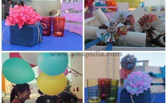 Merenda e Origami per un pomeriggio coi fiocchi!  http://www.weapulia.com/blog-single.php?blogID=49&u=merenda-e-origami-per-un-pomeriggio-coi-fiocchi