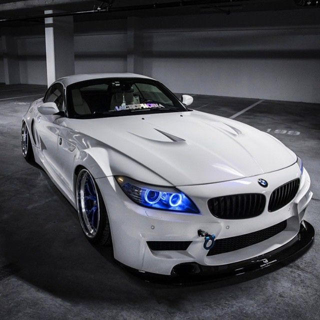 Bmw Z4 Update: 10+ Best Ideas About Bmw Z4 On Pinterest