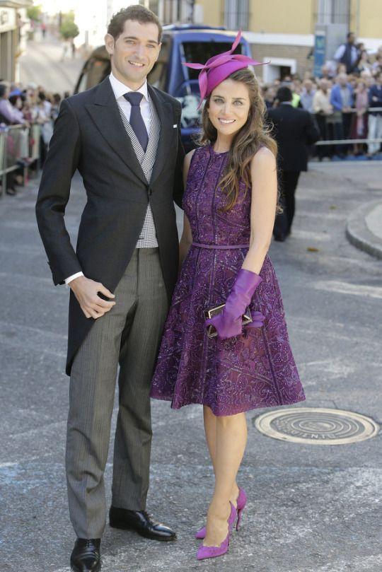 Todos los invitados a la boda de Eva González y Cayetano Rivera - Famosos en Yahoo Celebrity España