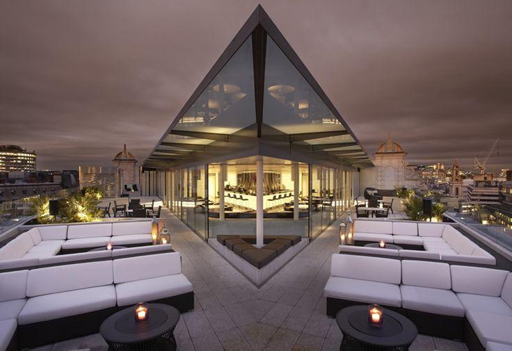 Jetss   Bares nas Alturas! Os 10 melhores bares em cobertura do mundo!