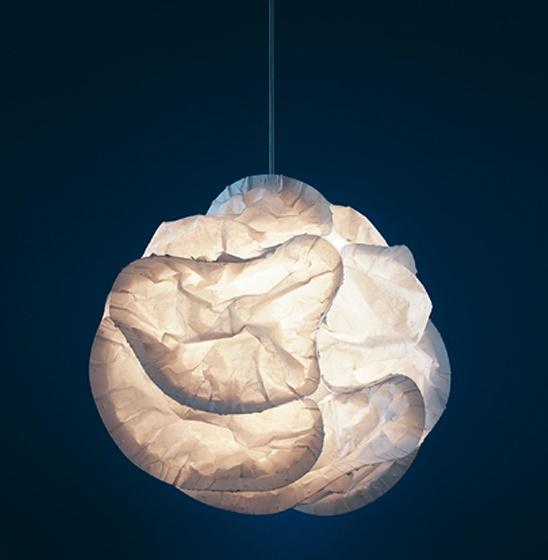 Hartz IV Möbel: 100 Sec Lamp