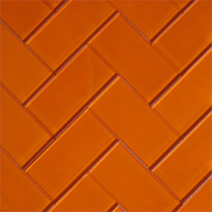 Orange Kitchen Backsplash Tile: 17 Best Images About Pasco House On Pinterest