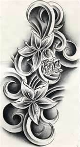 Tattoo Ideas Guide » Blog Archive Black And White Flower
