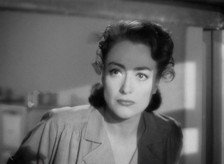 Mildred Pierce (1945)  Joan Crawford