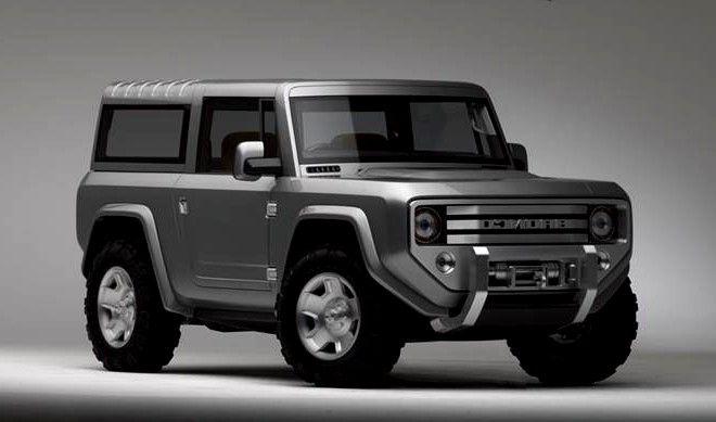2015 Ford Bronco Four Door Latest Cars - Cars 2015 ~ Paroletainment