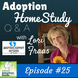 how to become an adoption social worker