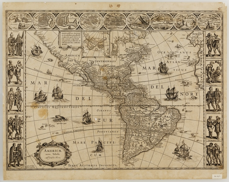 Caption Americæ nova tabula / auct. Guiljelmo Blaeuw. [Amsterdam : Guiljelmo Blaeuw, 1635?] Find more detailed information about this map: http://library.sl.nsw.gov.au/record=b2770156 From the collection of the State Library of New South Wales http://www.sl.nsw.gov.au