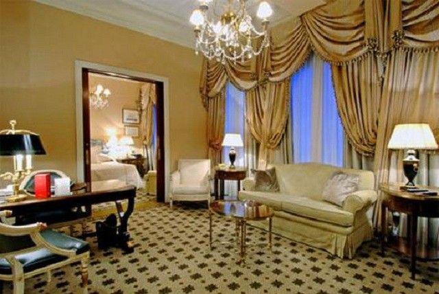 Decoraci n de salas con estilo cl sico mobiliario estilo - Mobiliario y estilo ...