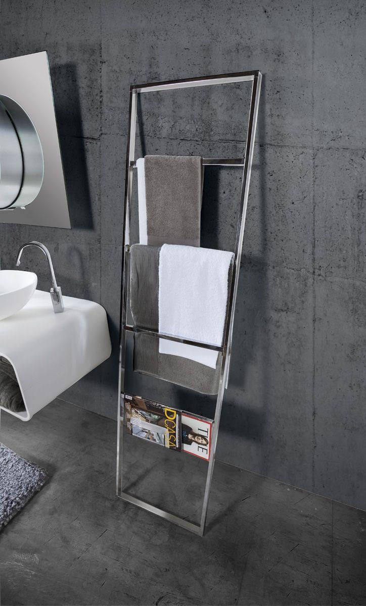 Handtuchhalter bad badezimmer einrichtung dachausbau modernes italien ideen bad modern sarong euro