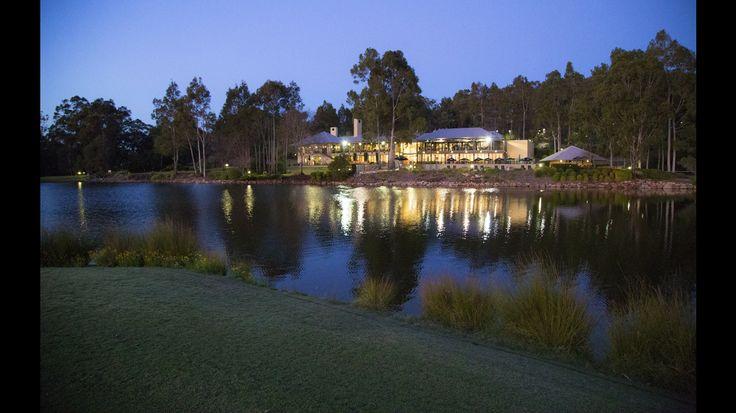 Cypress Golf Resort Oak Golf Course