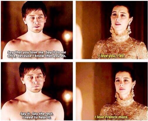I loved this scene the first time I watched it, I was a frary fan, but it would've been cool to see her and bash together