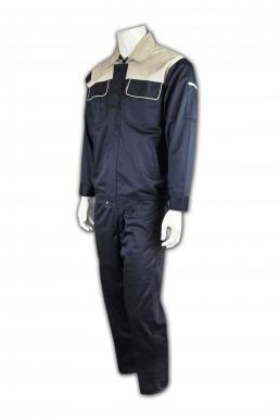 industrial uniforms in Singapore
