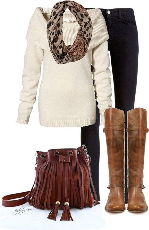 Best Polyvore Winter Fashion Trends & Ideas For Women 2013 ...