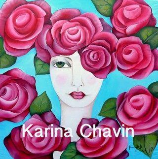 Comprá online productos en Karina Chavin Espacio de Arte | Página 1 de 18 | Filtrado por A - Z
