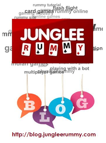 Get to Know All Things #Rummy at Blog.JungleeRummy.com!