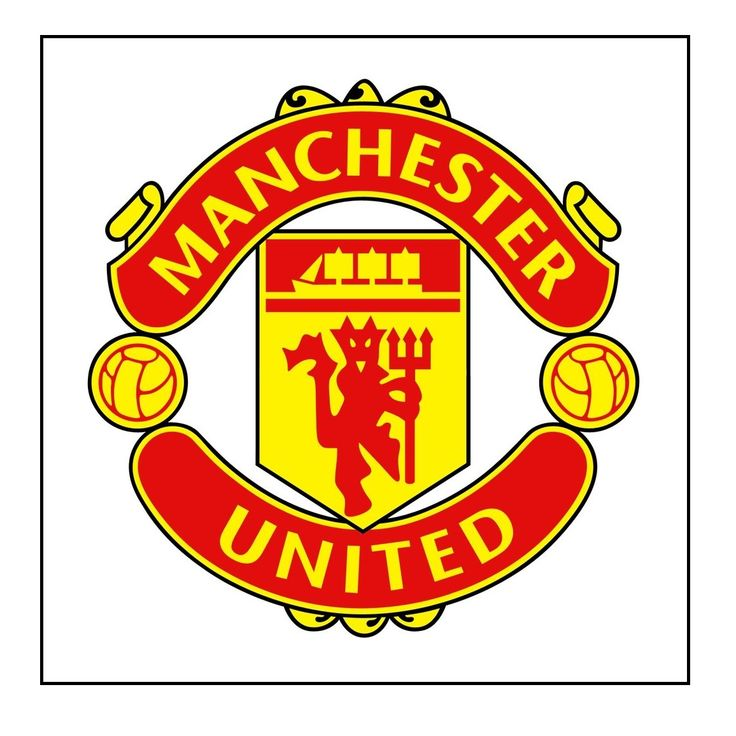 How To Make Manchester United Logo On A Cake - http://manchesterunitedwallpapers.org/how-to-make-manchester-united-logo-on-a-cake.html