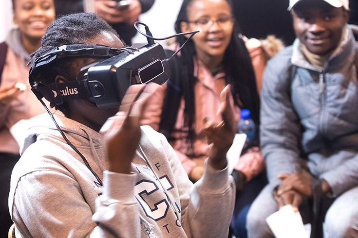 If the 2019 University of Cape Town (UCT) TechFest is anything to go by, the future not only looks bright, but also filled with fun and possibility.  …