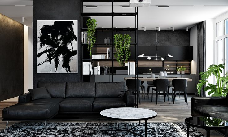 2195 Best Images About INTERIORS On Pinterest Behance