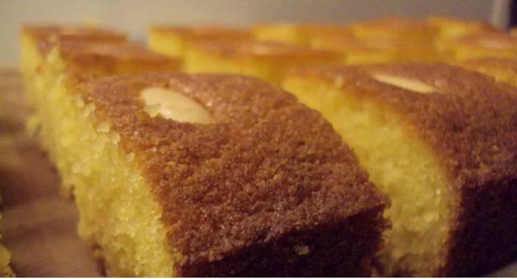 Αγιορείτικη συνταγή: Σιμιγδαλόπιτα αλάδωτη | ΑΡΧΑΓΓΕΛΟΣ ΜΙΧΑΗΛ