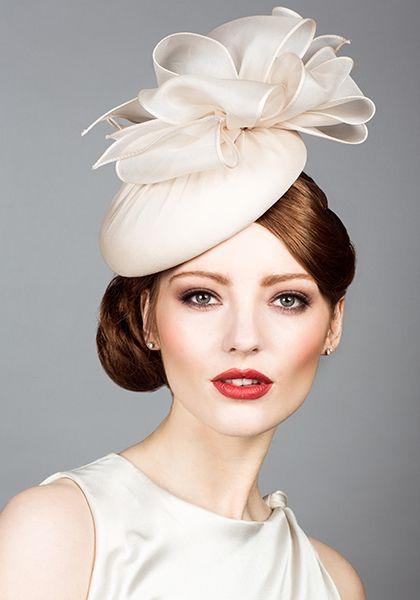 Rachel Trevor Morgan SS 2014 R1475 White -