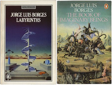 jorge luis borges collected fictions pdf