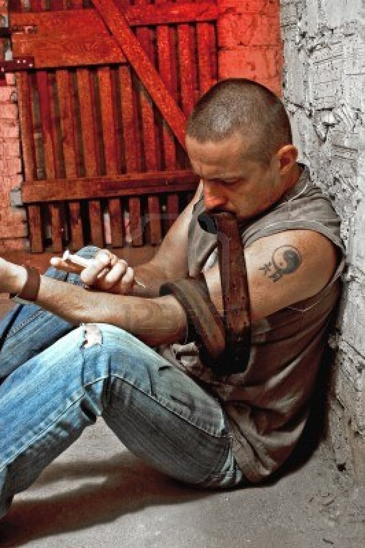 Famous Heroin Addicts | LoveToKnow