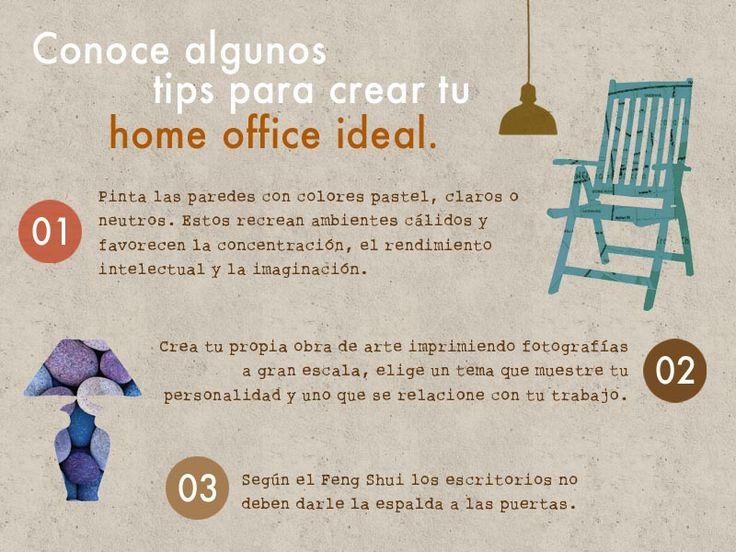 Trabajar desde tu casa, práctico y funcional.  www.proyectomosaico.com