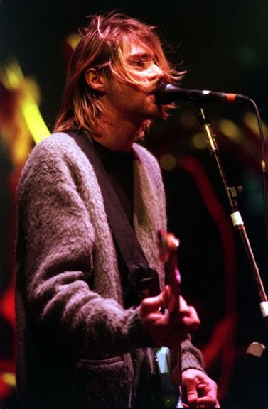 an introduction to the life of kurt donald cobain An essay or paper on time and life of kurt donald cobain come as you are: the story of nirvana february 20, 1967 kurt donald cobain was born in aberdeen wa, a small town outside of seattle.