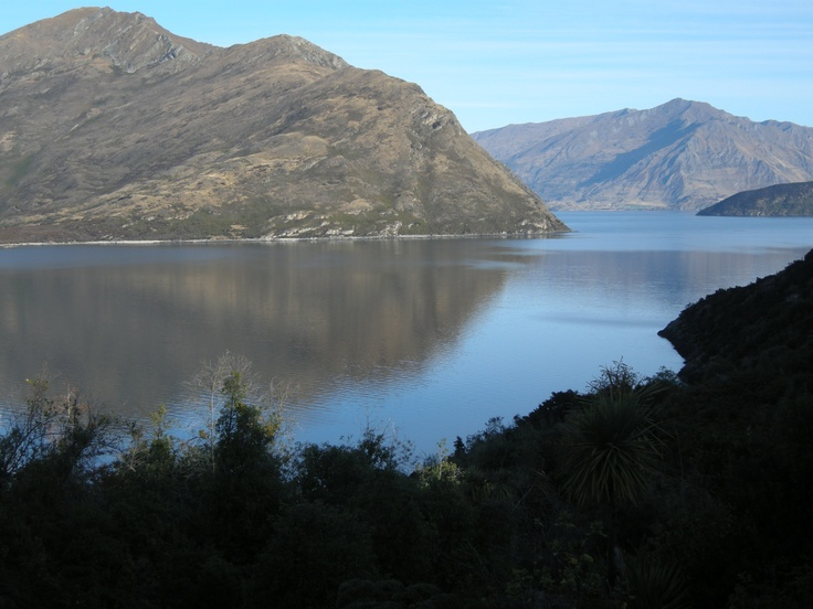 More beauty from New Zealand