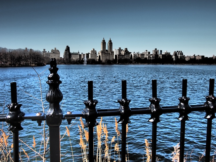 Reservoir NYC