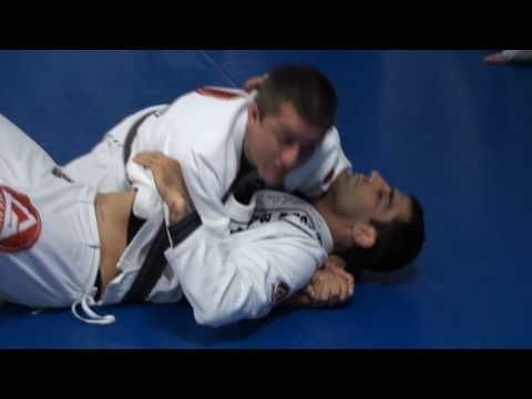 Draculino - Bull Fighter Guard Pass, Student Point of View - YouTube