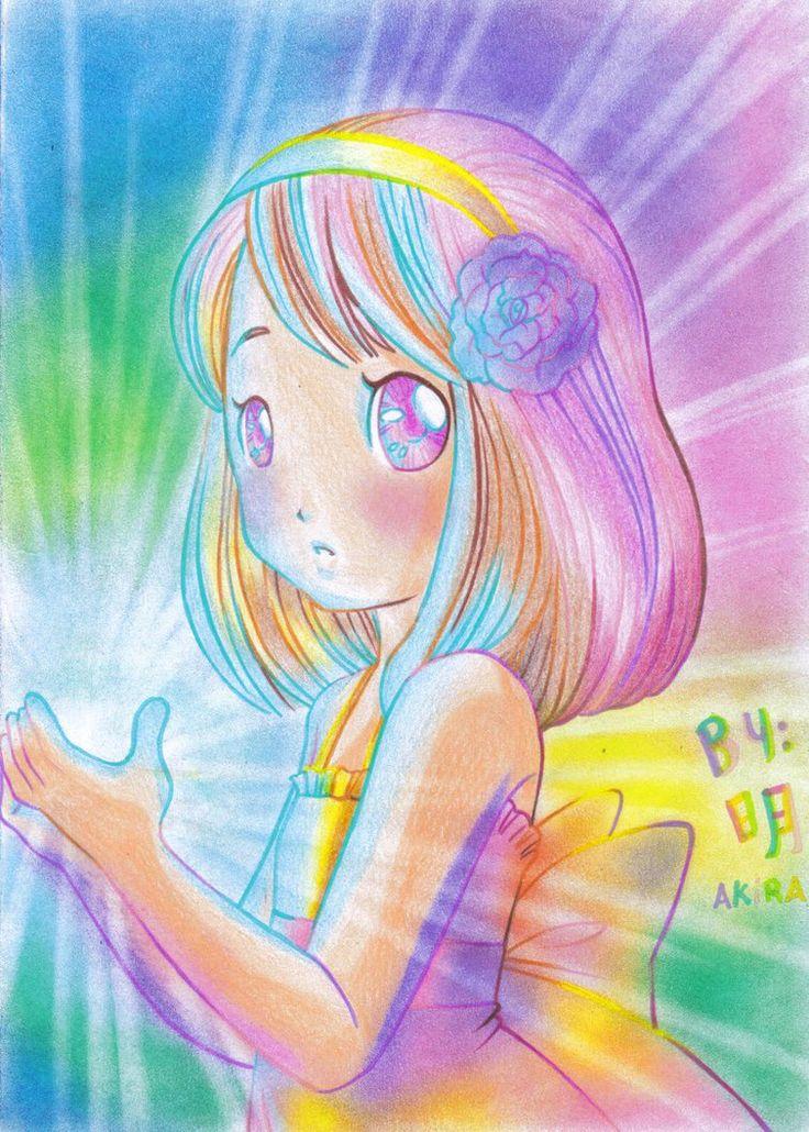 colores vivos by Akira-Minami on DeviantArt