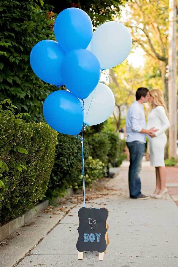 Best 25 Baby boy announcement ideas – How to Announce Baby Boy