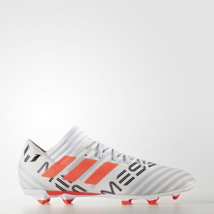 adidas Nemeziz Messi 17.3 Firm Ground Cleats - Mens Soccer Cleats