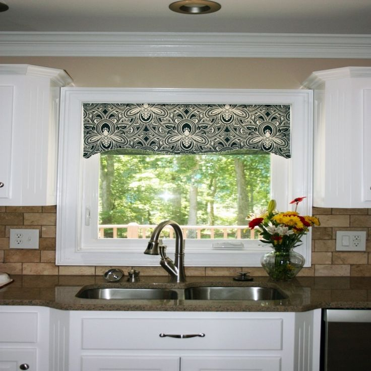 46 Best Images About Window Valance Patterns On Pinterest: Best 25+ Kitchen Window Valances Ideas On Pinterest