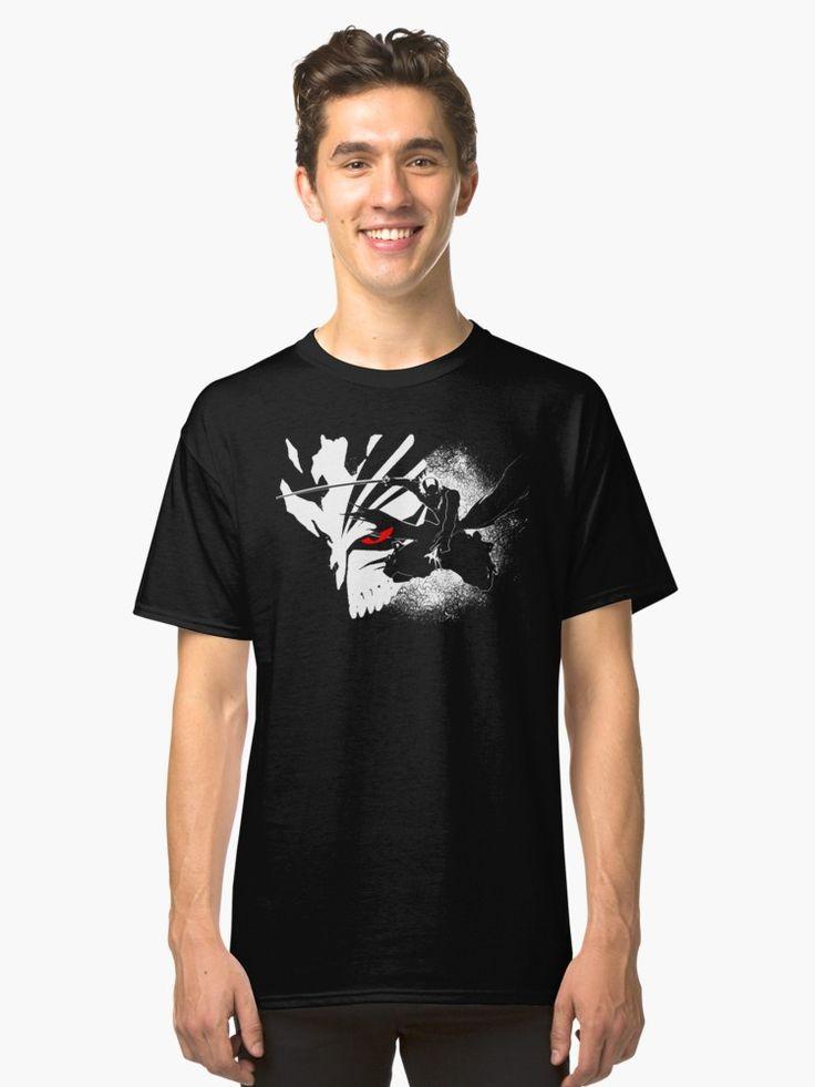 Ichigo bankai - Bleach Classic T-Shirt