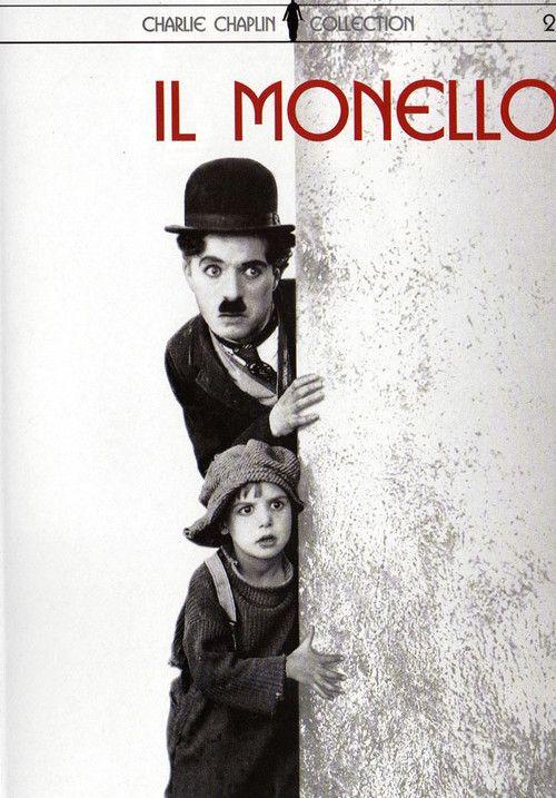 The Kid Full Movie Online 1921