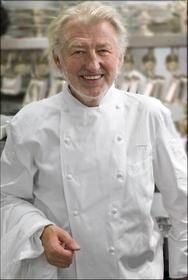 """Pierre GAGNAIRE, """"meilleure chef au monde"""""""
