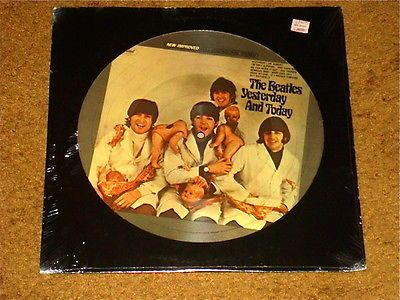 THE-BEATLES-YESTERDAY-AND-TODAY-BUTCHER-COVER-PICTURE-DISC-STILL-SEALED