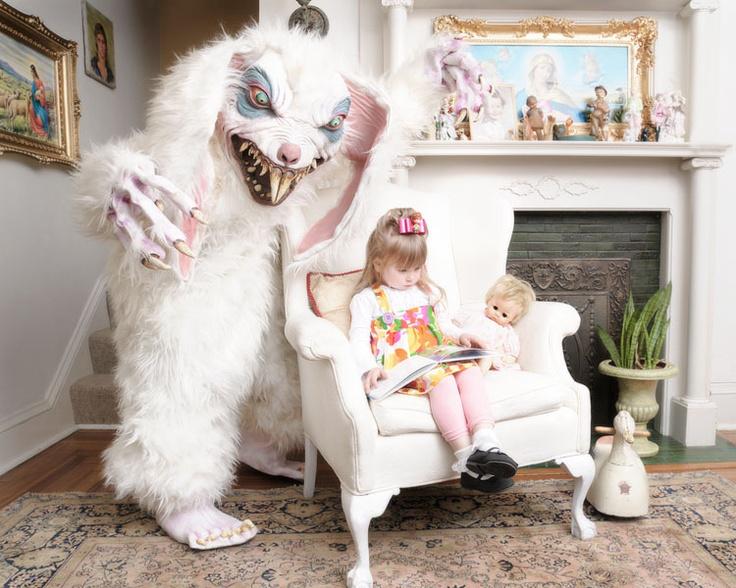 Easter Sunday, Corey Grayhorse